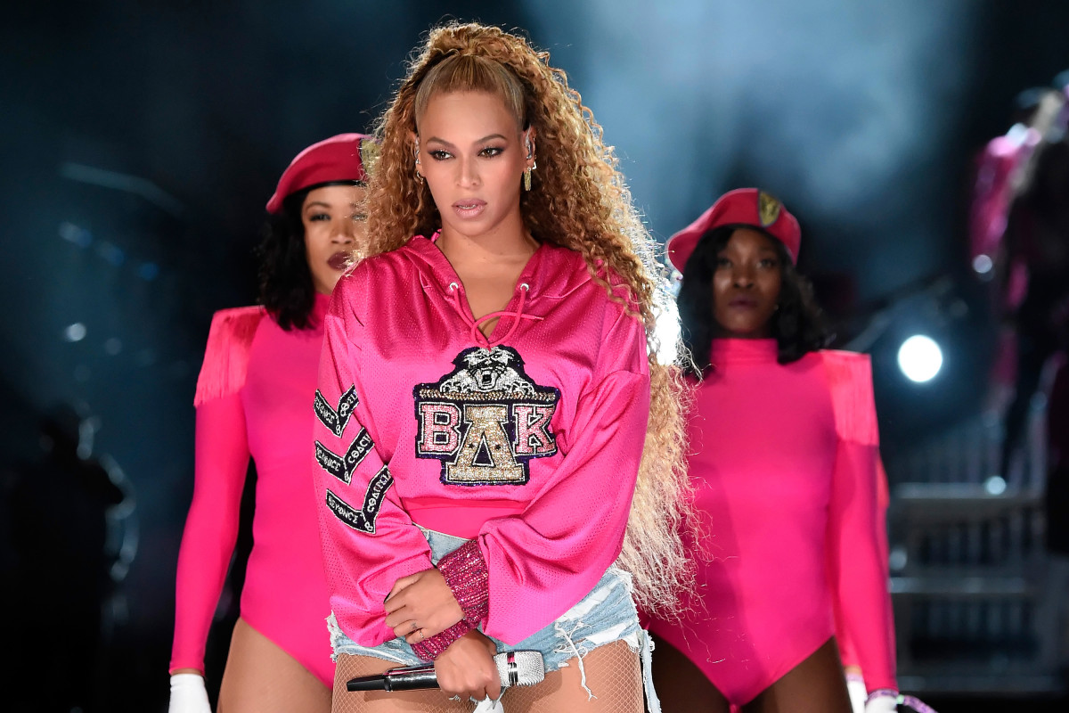 Beyonce, Adidas to relaunch Ivy Park clothing line as 'gender neutral'