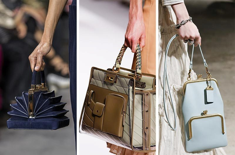 Favourite Handbag Colours 2019
