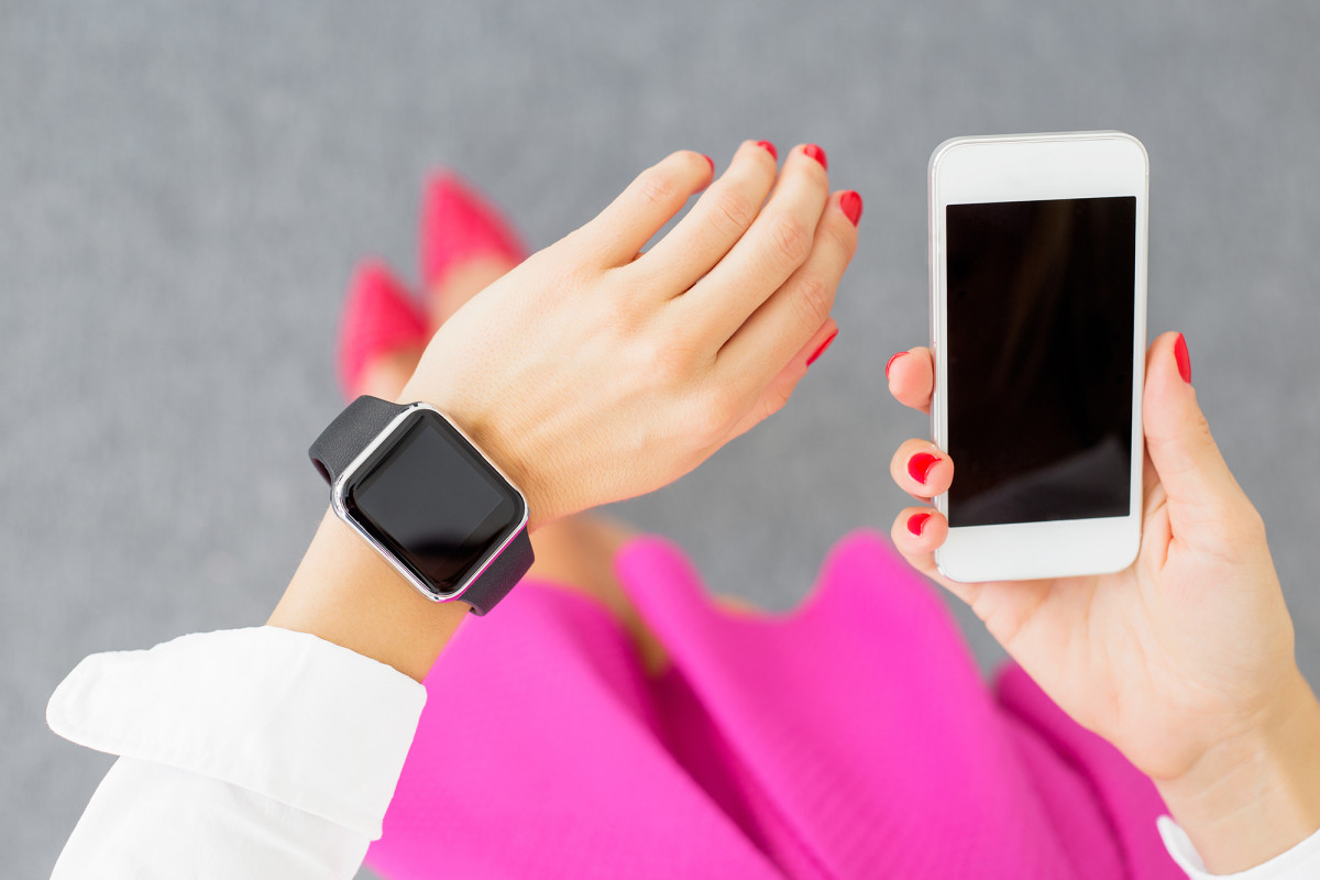 'Phantom buzzing' is creeping out smartphone, smartwatch users