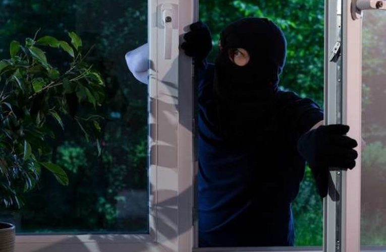 Security advice from a burglar